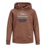 Jack & Jones Sweatshirt 12162858 jornashvill bruin