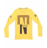 Name It T-shirt 13177129 nkmrome