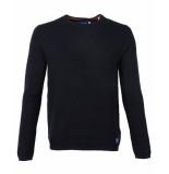 Jack & Jones Pullover 12161954 jornat blauw