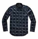 G-Star core shirt blauw