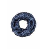 DIDI Fluffy col blauw