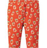 Oilily 3/4 legging tappy voor meisjes rood-