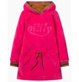 Oilily Haxi jurk- roze