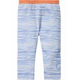 Oilily Legging taski voor meisjes blauw-