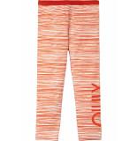 Oilily Legging taski voor meisjes rood-