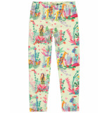 Oilily Tiska leggings jungle fever- groen