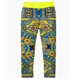 Oilily Toga leggings orient-