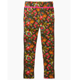 Oilily Troccoli leggings mosaic-