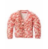 Oilily Vest kurly- roze
