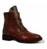Mjus Boot 108247 cognac
