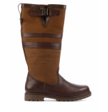 Braend 1513 outdoor boot cognac