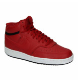 Nike Wmns court vision mid cd5436-600 rood