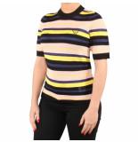 Guess Viviana sweater zwart