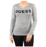 Guess Megan sweater grijs