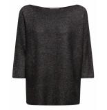 Esprit Sweatshirt 119ee1i016 zwart