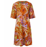 Oilily Dunja gebreide jurk-