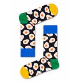 Happy Socks Egs01-9300 sunny side up sock