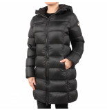 Colmar Ladies down jacket zwart