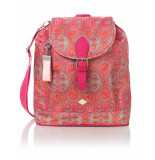 Oilily Rugzak lvf 1 groovy k rood-