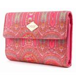 Oilily Vivid portemonnee mh10f- rood