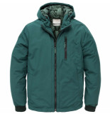 Cast Iron Short jacket supercharger softshel ponderosa pine groen