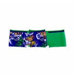 Muchachomalo Girls 2-pack short insect