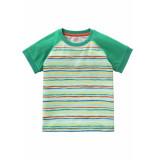 Oilily Jersey shirt tylo voor jongens groen-