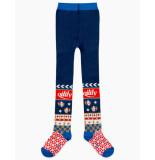 Oilily Morway maillot st bernard- blauw