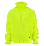 Vingino Pullover marina geel