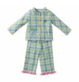 Oilily Room seven pyjama nina- turquoise