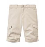Oilily Shorts paul voor jongens zandkleurig- grijs