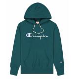 Champion Pullover 212574 groen