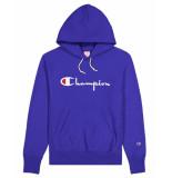 Champion Pullover 212574 blauw