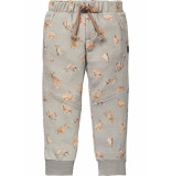 Oilily Sweatbroek harry- grijs