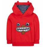 Oilily Sweater hector- rood