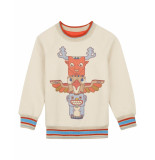 Oilily Sweater hobbe- wit
