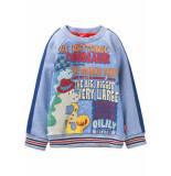 Oilily Sweater hobbe voor jongens blauw-