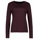 Expresso Top 194nmoon rood