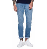 Victim Jeans blauw