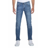 Victim Pablo jeans blauw