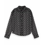 Scotch R'Belle Scotch r'belle t-shirt 155894