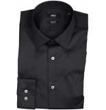 Hugo Boss Herwing overhemd 50393284/001 zwart