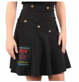 Versace Skirt udm809
