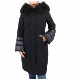 RRD Roberto Ricci Designs Winter hybrid zarina lady fur blauw