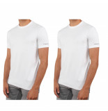 Dsquared2 T-shirt twin pack wit