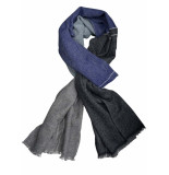 Profuomo Ppqs30013c shawls 79% wol / 20% polyamide / 1% acryl