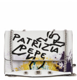 Patrizia Pepe Borsa bag wit