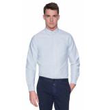 Closed Casual overhemd met lange mouwen licht blauw