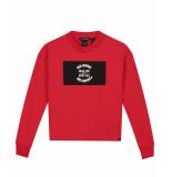 Nik & Nik Sweaters karli sweater