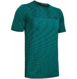 Under Armour Vanish seamless ss 1325622-310 groen